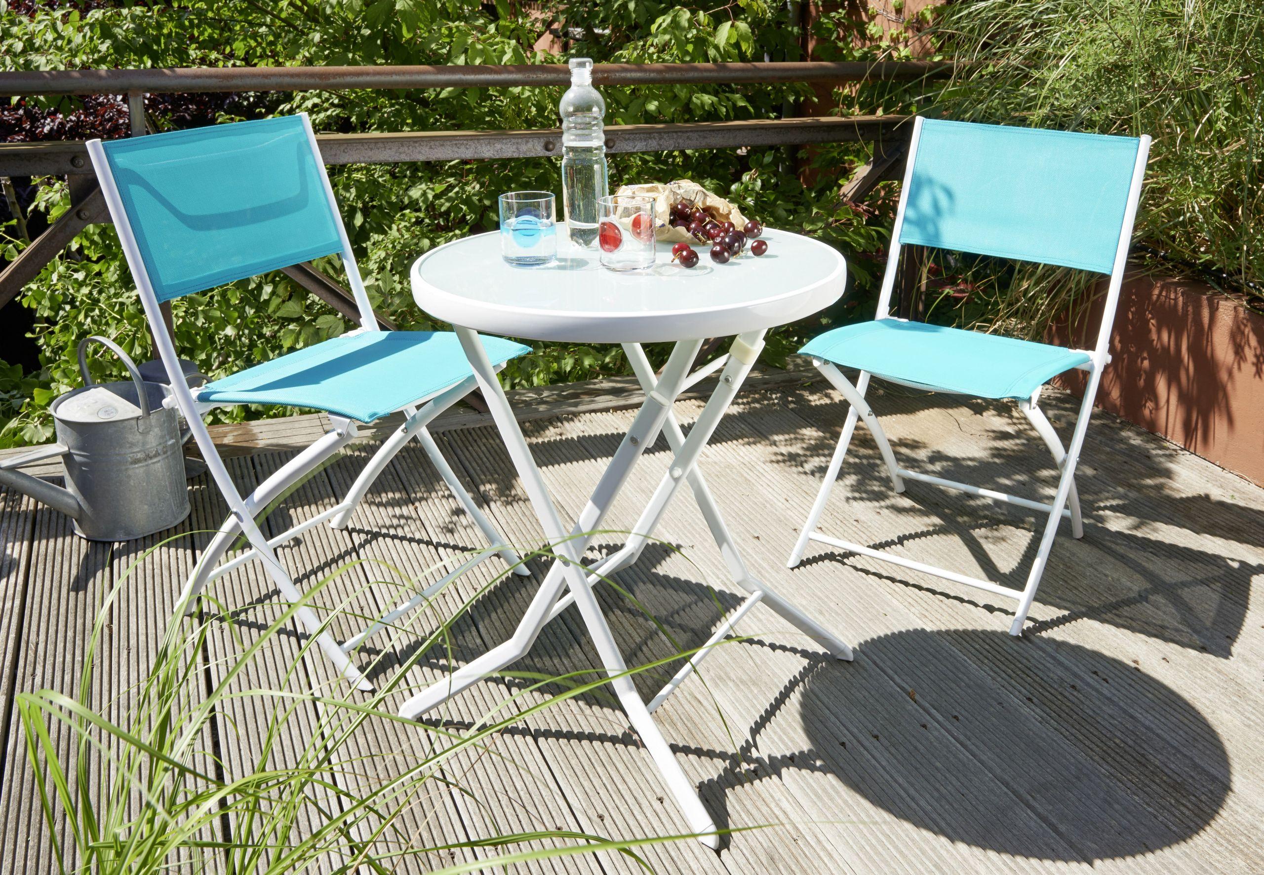 Tables Et Chaises De Jardin En Solde Nouveau Vos Courses En ... dedans Salon De Jardin En Soldes