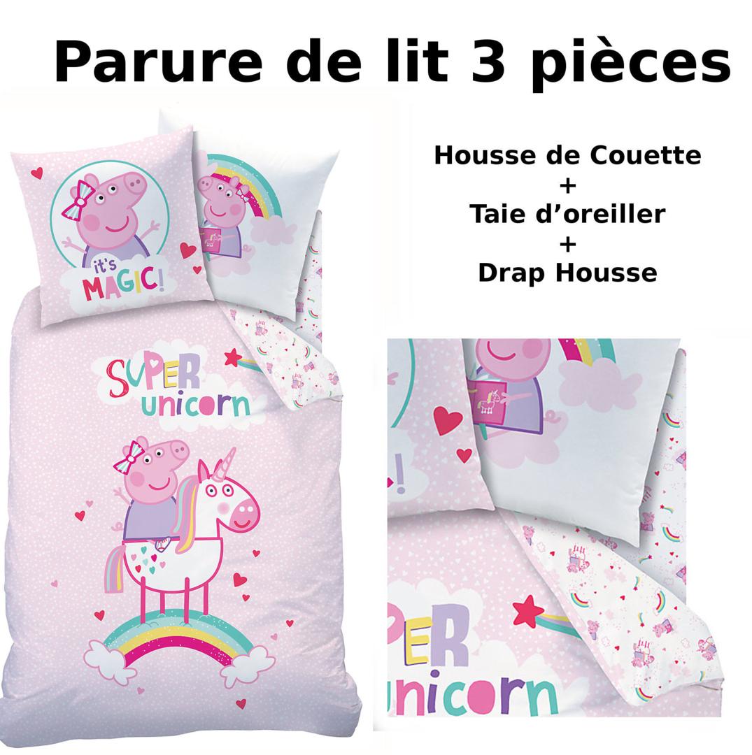 Taie Doreiller 90X190 Housse De Couette 3Pcs 140X200 ... encequiconcerne Lit De Jardin Rond
