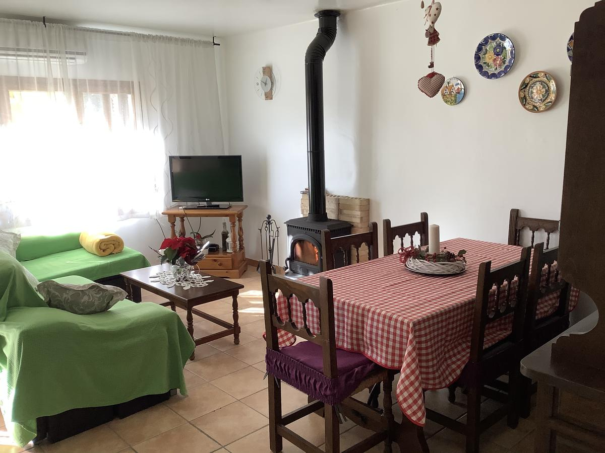 Tatil Evi Casa Uly (İspanya Riumar) - Booking concernant Table De Jardin Chez Casa