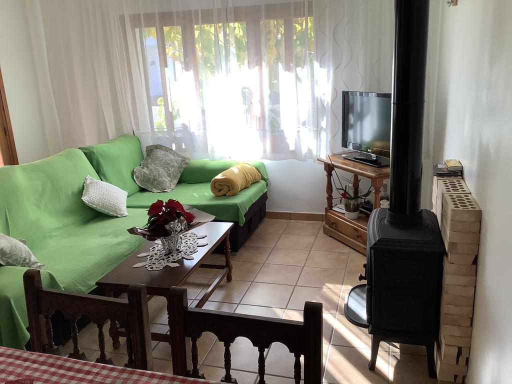 Tatil Evi Casa Uly (İspanya Riumar) - Booking pour Table De Jardin Chez Casa