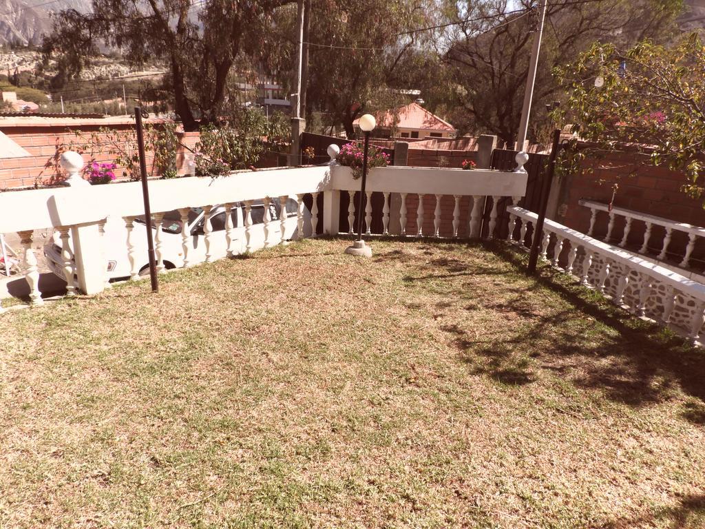 Tatil Evi Paradise Hermosa Casa Vacacional Para Disfrutar ... dedans Botanic Salon De Jardin