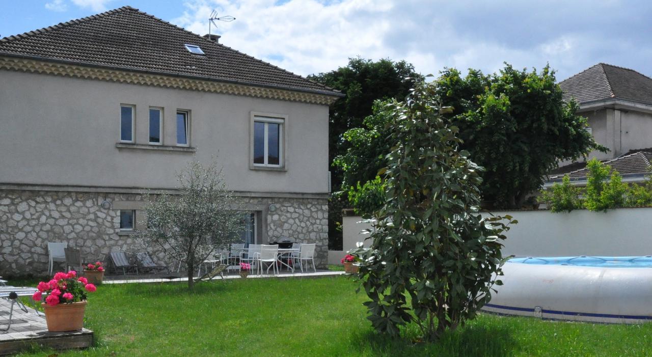 Tatil Evi Rez-De-Jardin Avec Piscine (Fransa Romans-Sur ... serapportantà Location Rez De Jardin Lyon