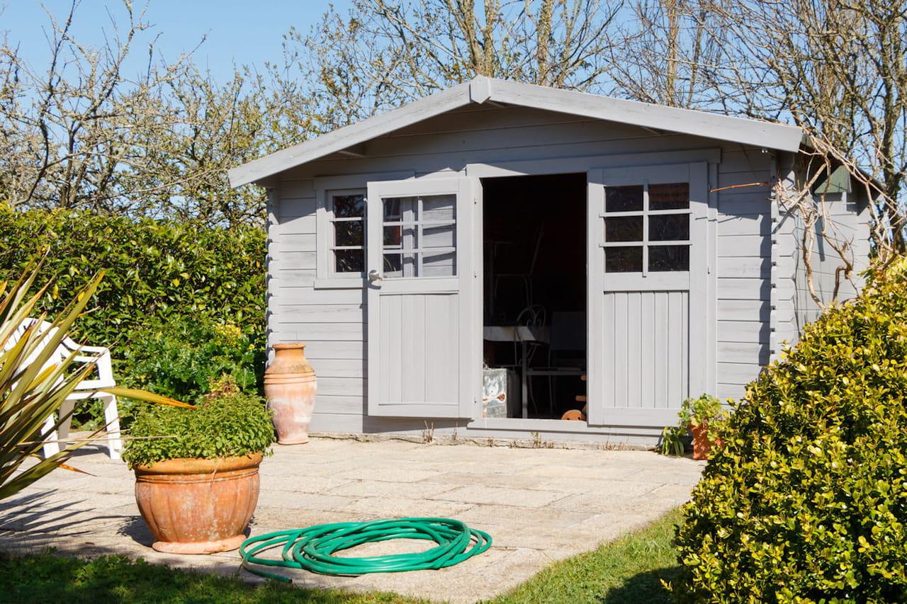 Taxe Abri De Jardin 2020 : Calcul Et Montant à Abri De Jardin Moins De 5M2