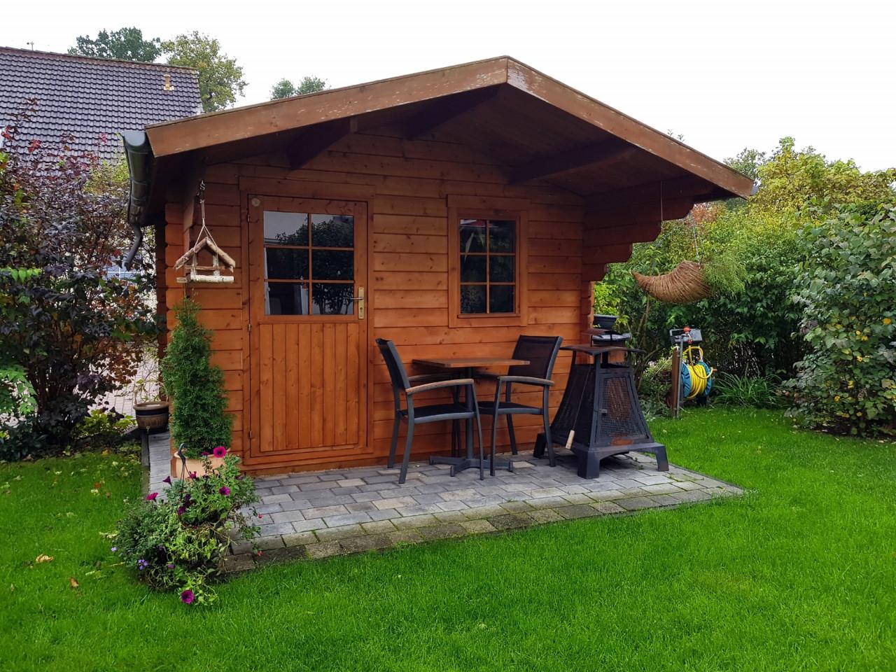 Taxe D'aménagement : Montants 2019 Au Mètre Carré à Construire Une Cabane De Jardin