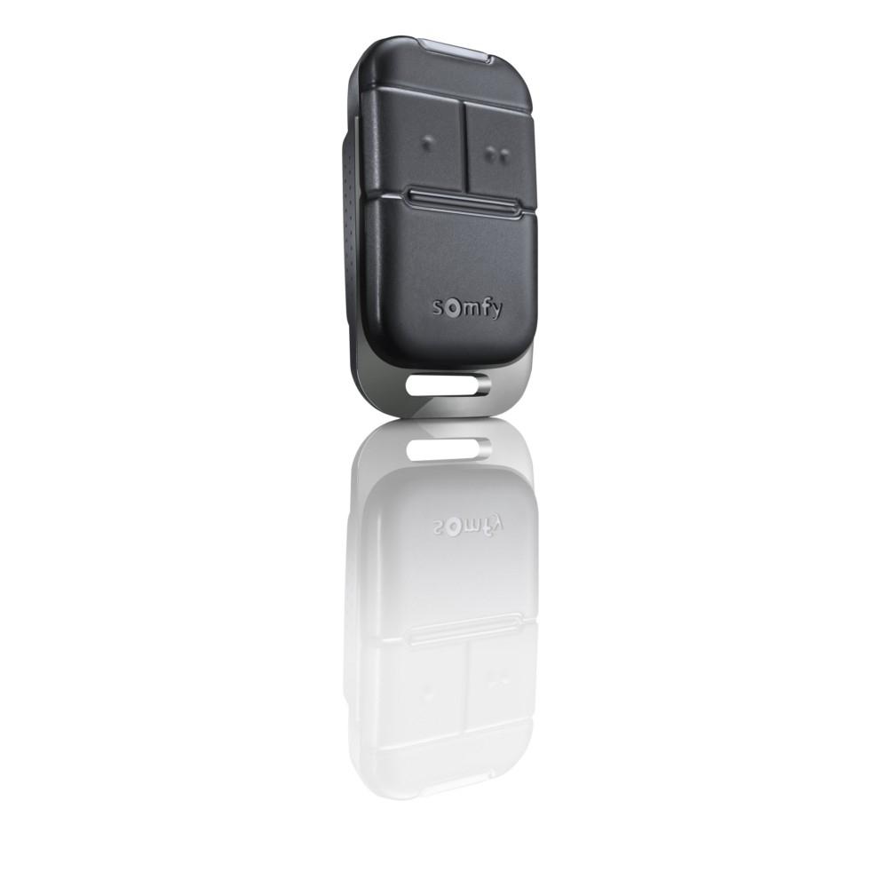 Télécommande Somfy 2 Canaux Keypop Portail Et Porte De Garage dedans Vima Salon De Jardin