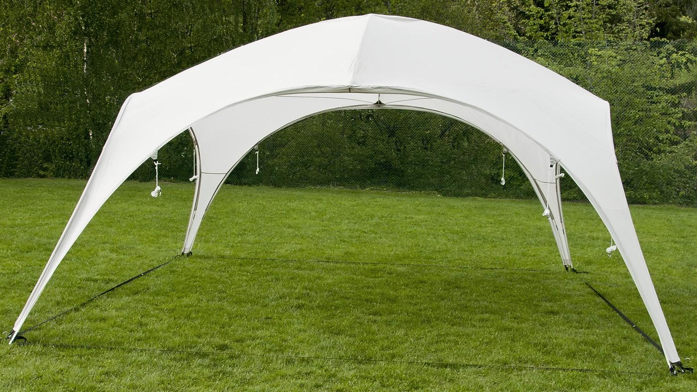 Tente De Reception Souple. Barnum De Reception| Teamotep à Tente Abris De Jardin