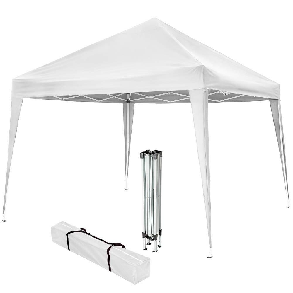 Tente Pliante Professionnelle 9 M² : Devis Sur Techni ... intérieur Tente De Jardin Pliante