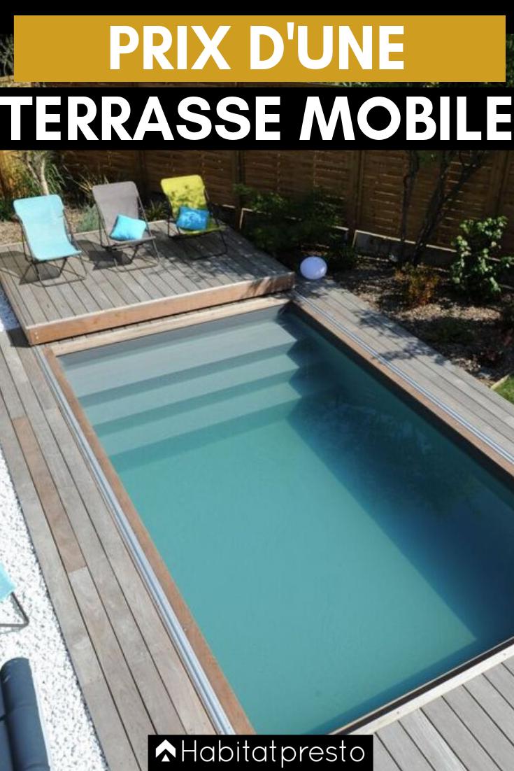 Terrasse Mobile De Piscine : Quel Prix Pour Un Bassin De ... encequiconcerne Prix D Un Bassin De Jardin
