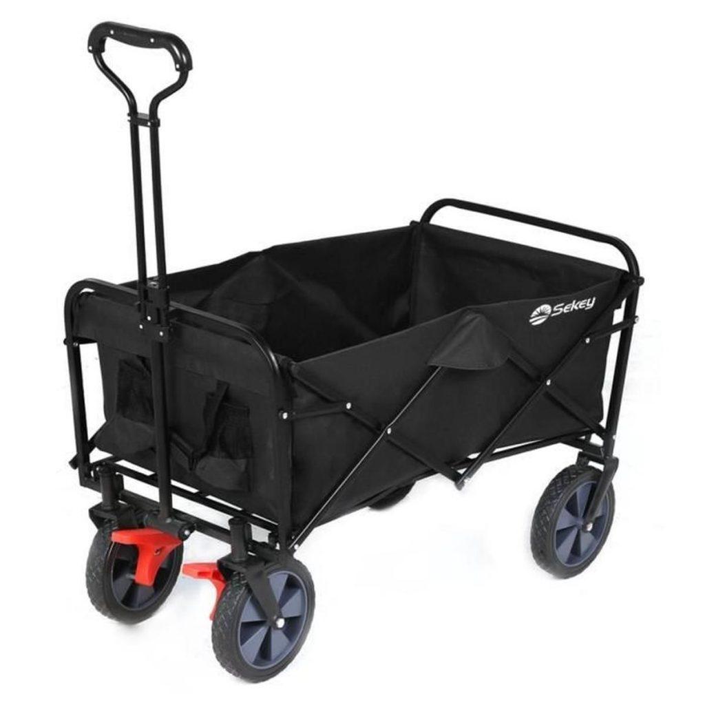 Test De Chariot De Jardin - Meilleur Chariot De Jardin ... à Chariot De Jardin 4 Roues