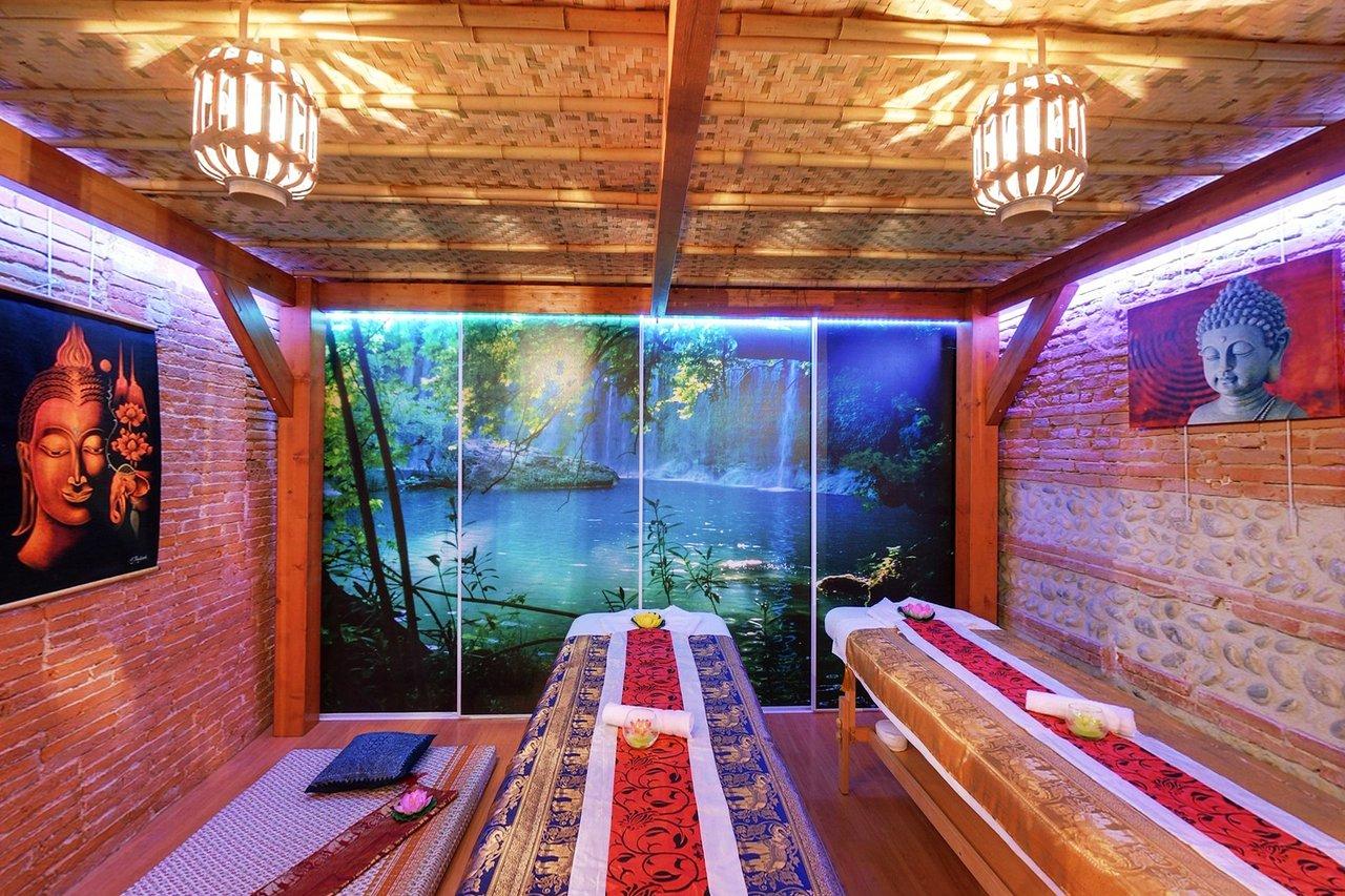 Thani Thai Massages (Toulouse) - 2020 All You Need To Know ... pour Hyper U Salon De Jardin