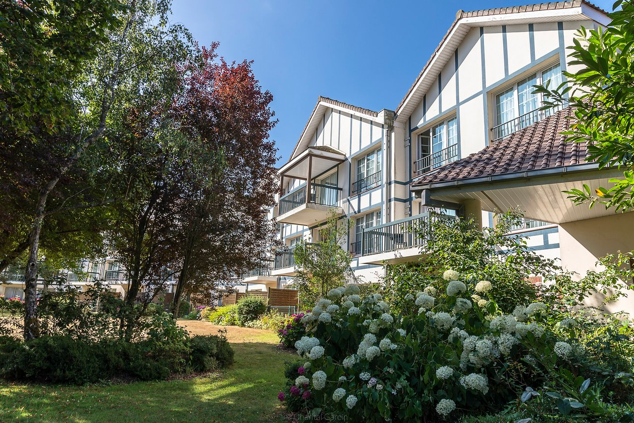 The 5 Best Hotels In Neufchatel-Hardelot For 2020 (From $50 ... concernant Jardin Hardelot