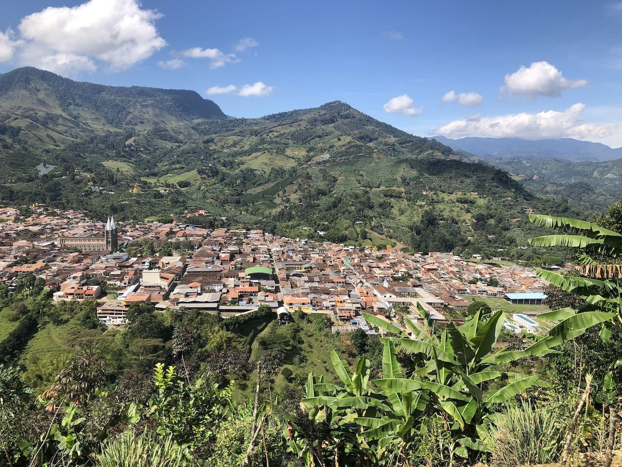 The Best Things To Do In Jardín, Colombia tout But De Foot Pour Jardin