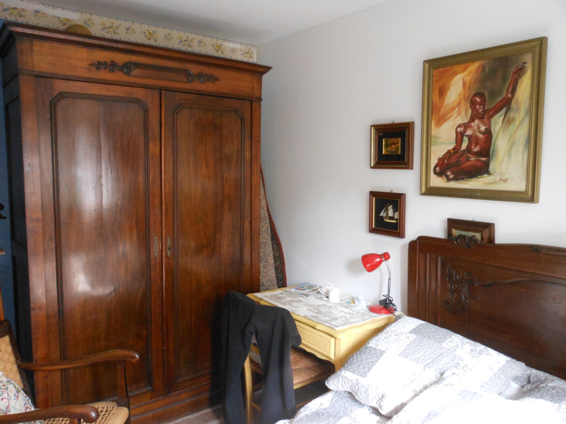 The House You Were Looking For In Valenciennes Pets Allowed ... intérieur Lit De Jardin Double