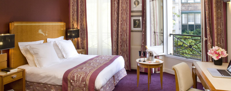 The Jardins Du Marais Paris **** A Gate Collection Hotel | 4 ... dedans Hotel Jardin Du Marais Paris