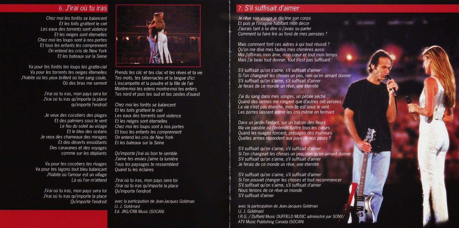 The Power Of Love - Celine Dion: Celine Dion :au Cœur Du ... tout Sang Seché Jardin