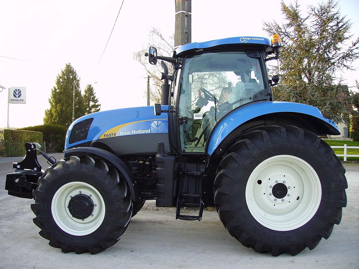 Tracteur Agricole — Wikipédia à Remorque A Jardin