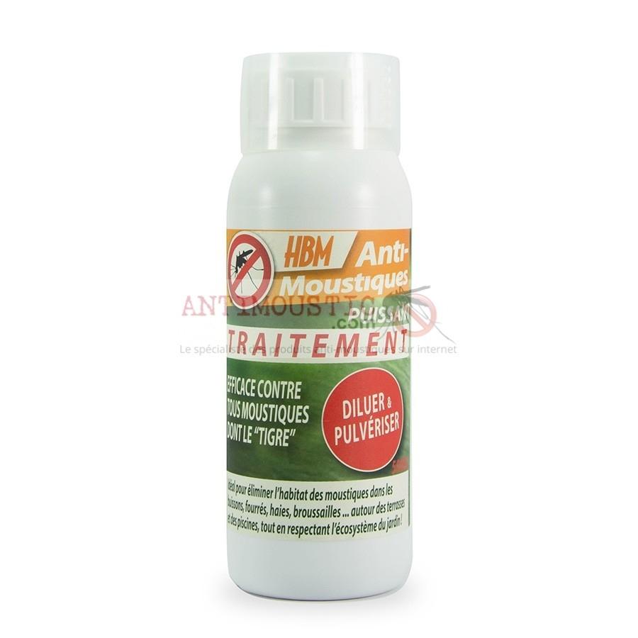 Traitement Anti-Moustiques À Pulvériser Eto X 20/20 Ce ... à Traitement Moustique Jardin
