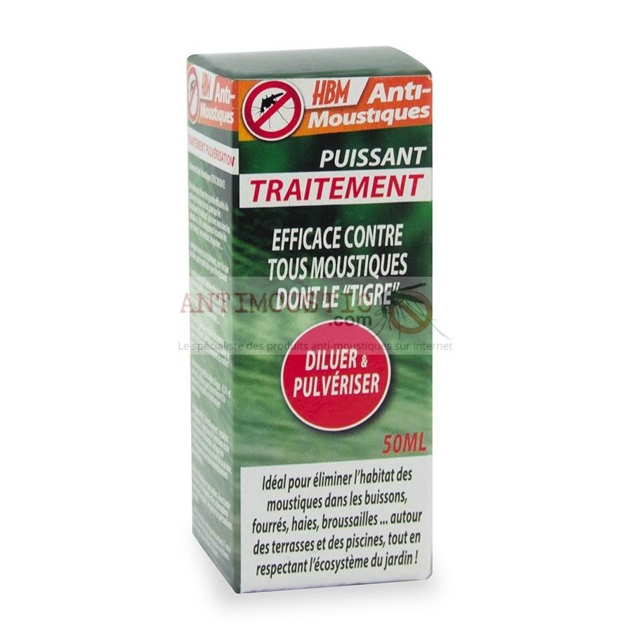 Traitement Anti-Moustiques À Pulvériser Eto X 20/20 Ce ... avec Anti Moustique Jardin