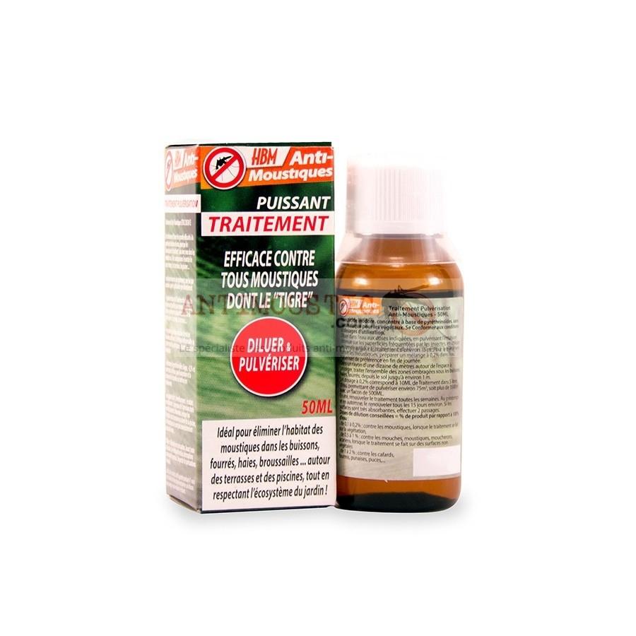 Traitement Anti-Moustiques À Pulvériser Eto X 20/20 Ce ... destiné Traitement Moustique Jardin