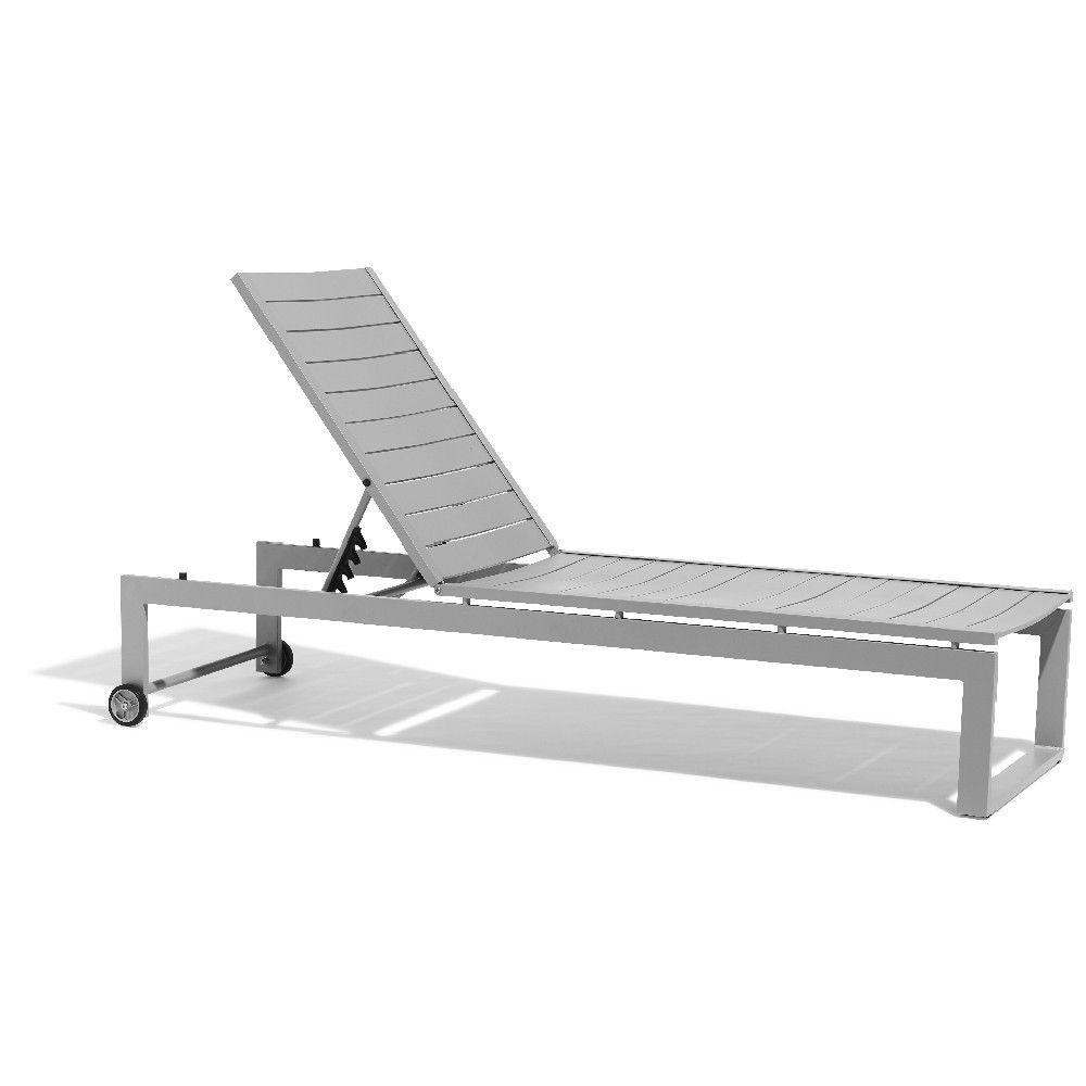 Transat, Fauteuil Et Hamac | Chaise De Plage, Mobilier ... à Gifi Transat Jardin