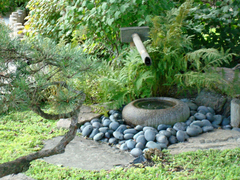 Très Bonne Idée Pour Occuper L'espace Avec Un Tout Petit ... tout Petit Jardin Avec Bassin