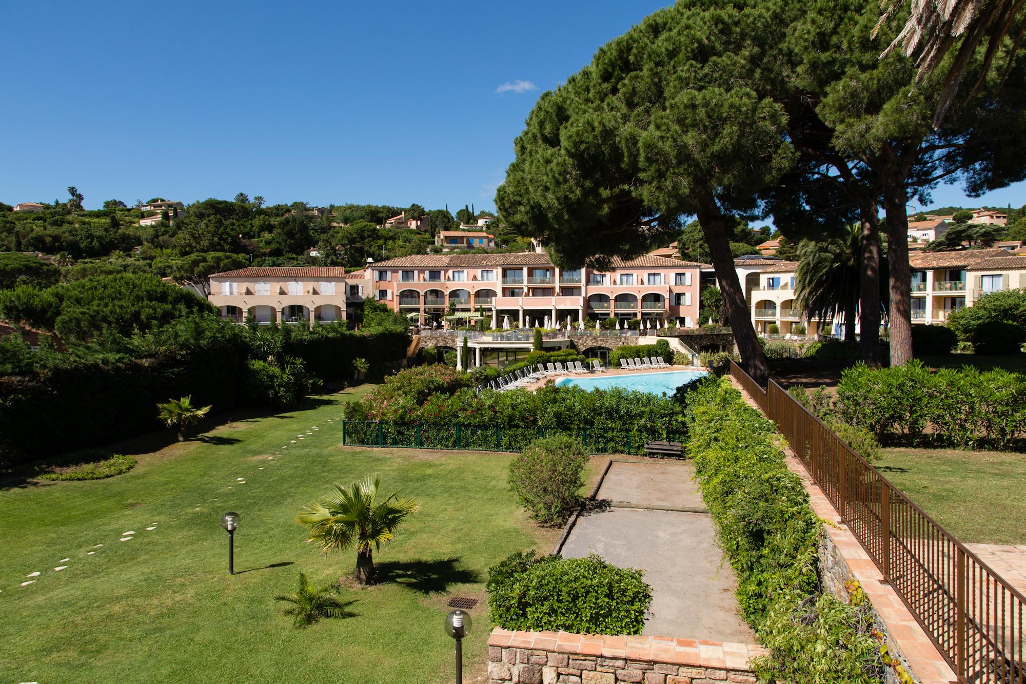 Trivago'dan Avrupa'daki En İyi 10 Aile Oteli ... concernant Hotel Les Jardins De Sainte Maxime