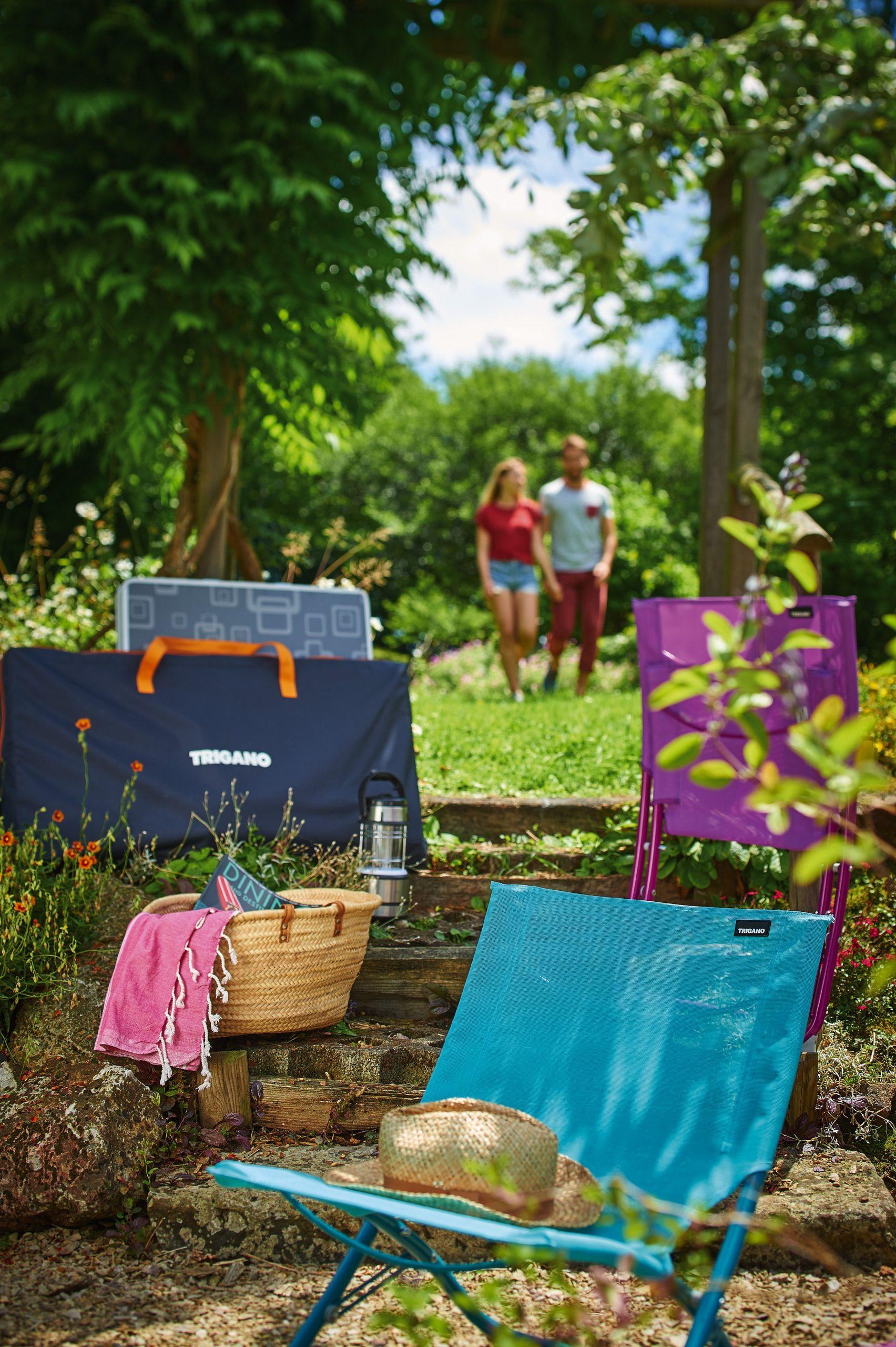 Trouvez Tous Votre Matériel De Camping Sur Triganostore ... destiné Trigano Abri De Jardin