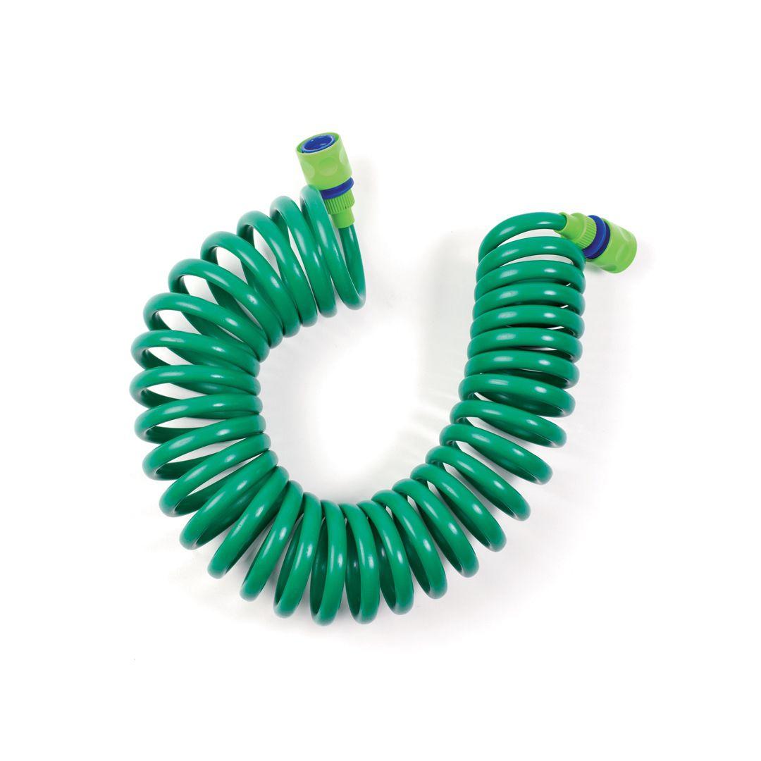 Tuyau Flexible / D'irrigation / En Plastique / De Jardin ... destiné Asperseur Jardin