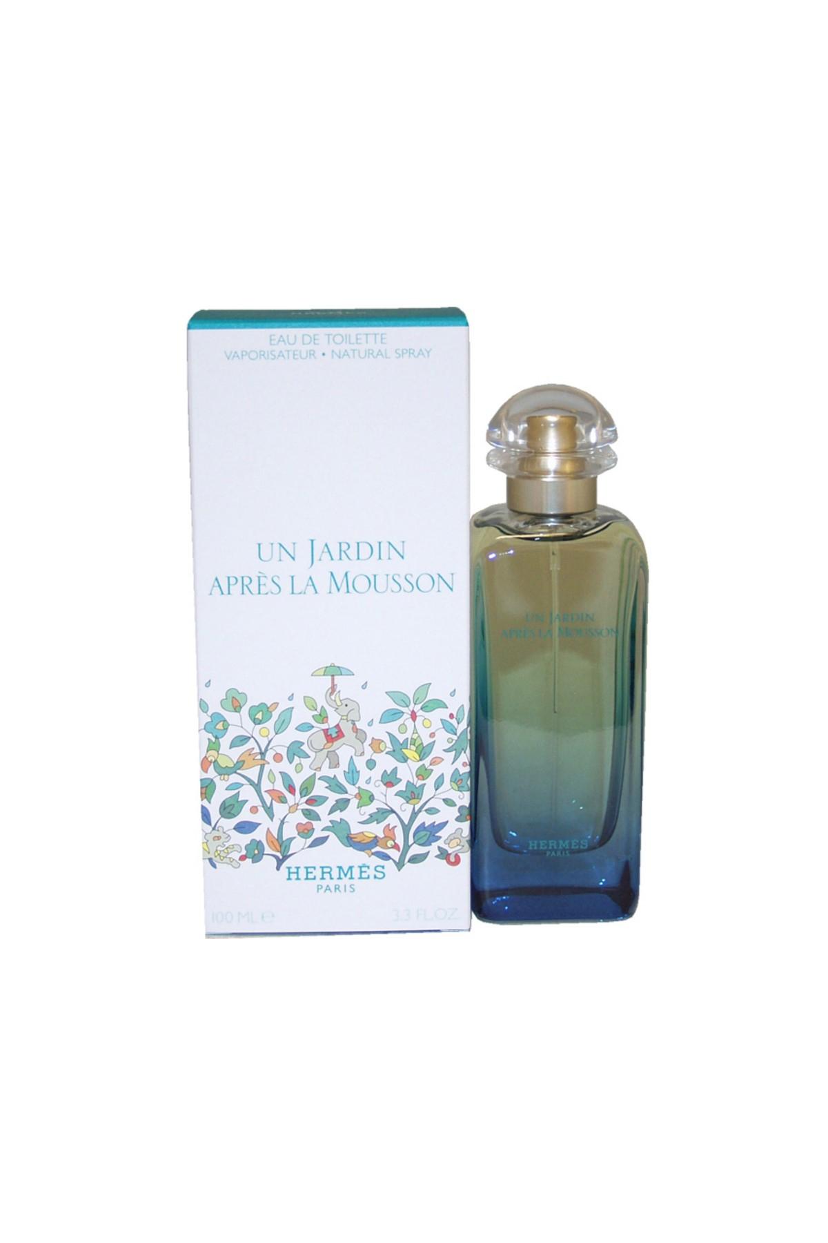 Un Jardin Apres La Mousson Edt 100 Ml Kadın Parfümü 3346131900022 tout Salin De Jardin