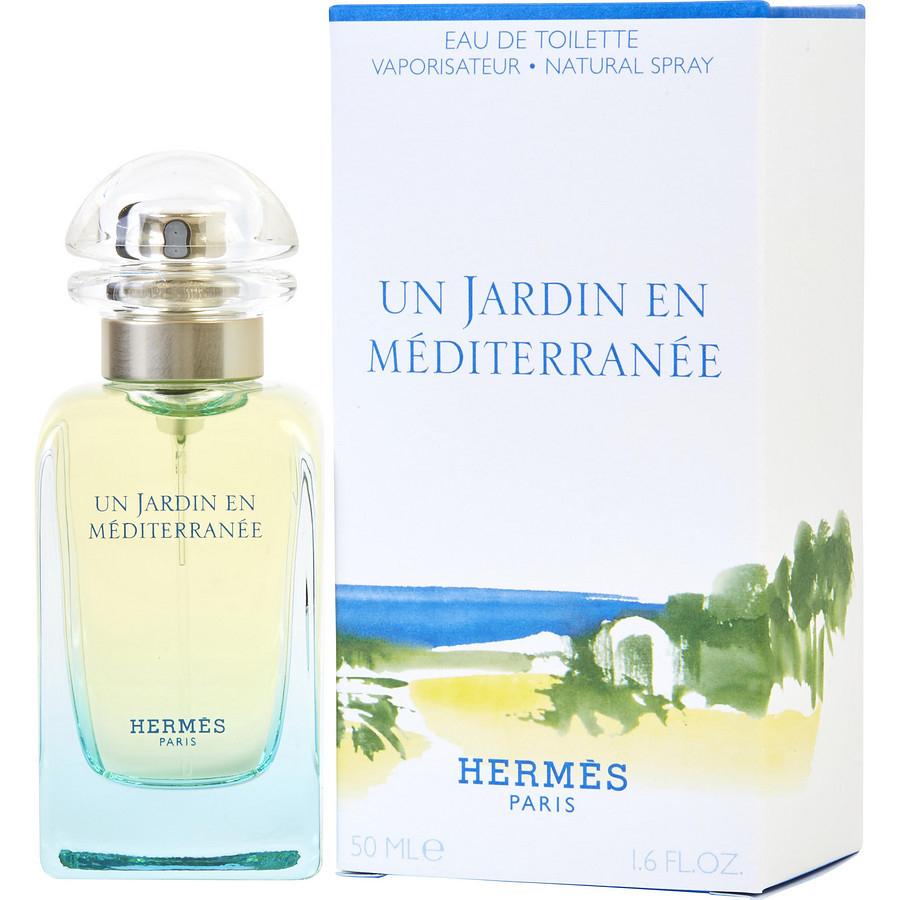 Un Jardin En Méditerranée tout Un Jardin En Méditerranée