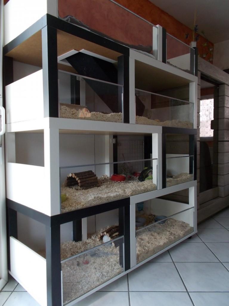 Un Meuble À Cochon D'inde À Fabriquer À Petit Prix dedans Mobilier De Jardin Ikea
