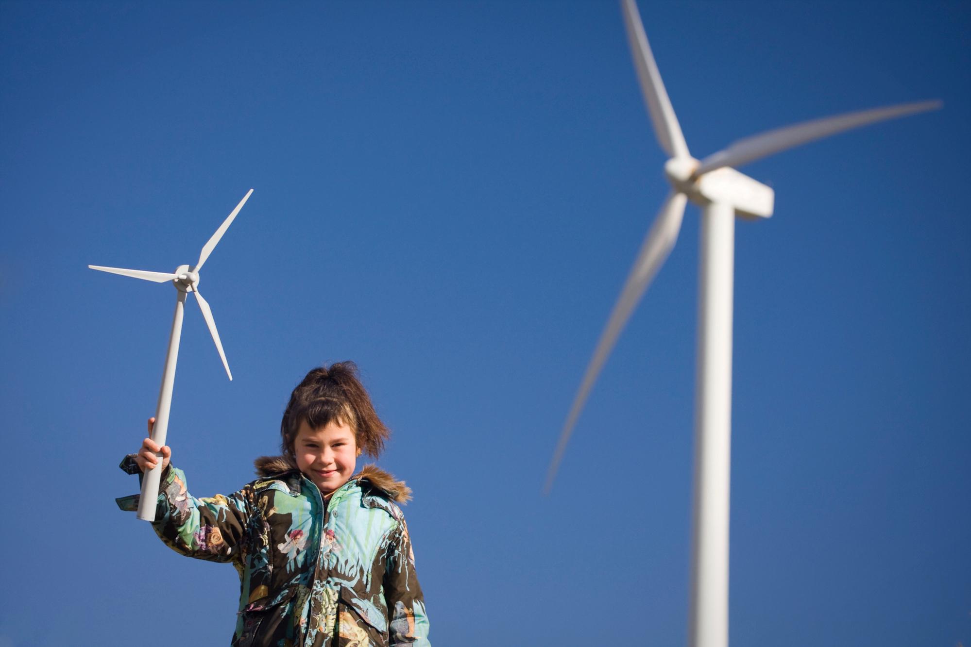 Une Éolienne Dans Son Jardin : Les Conseils Avant De Se Lancer pour Eolienne De Jardin