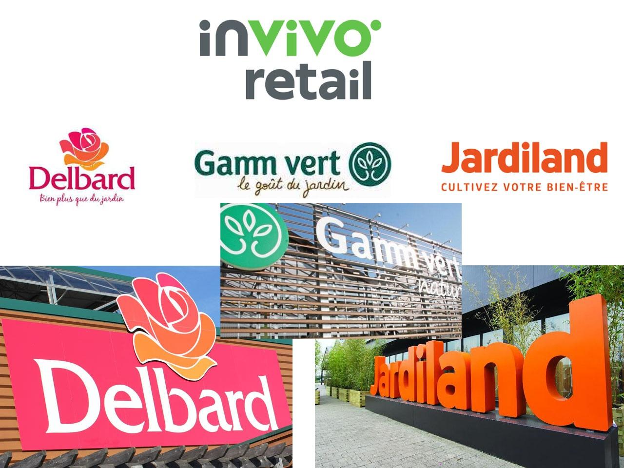 Univers Habitat > Les Articles Du Marché Brico Jardin concernant Arche Jardin Jardiland
