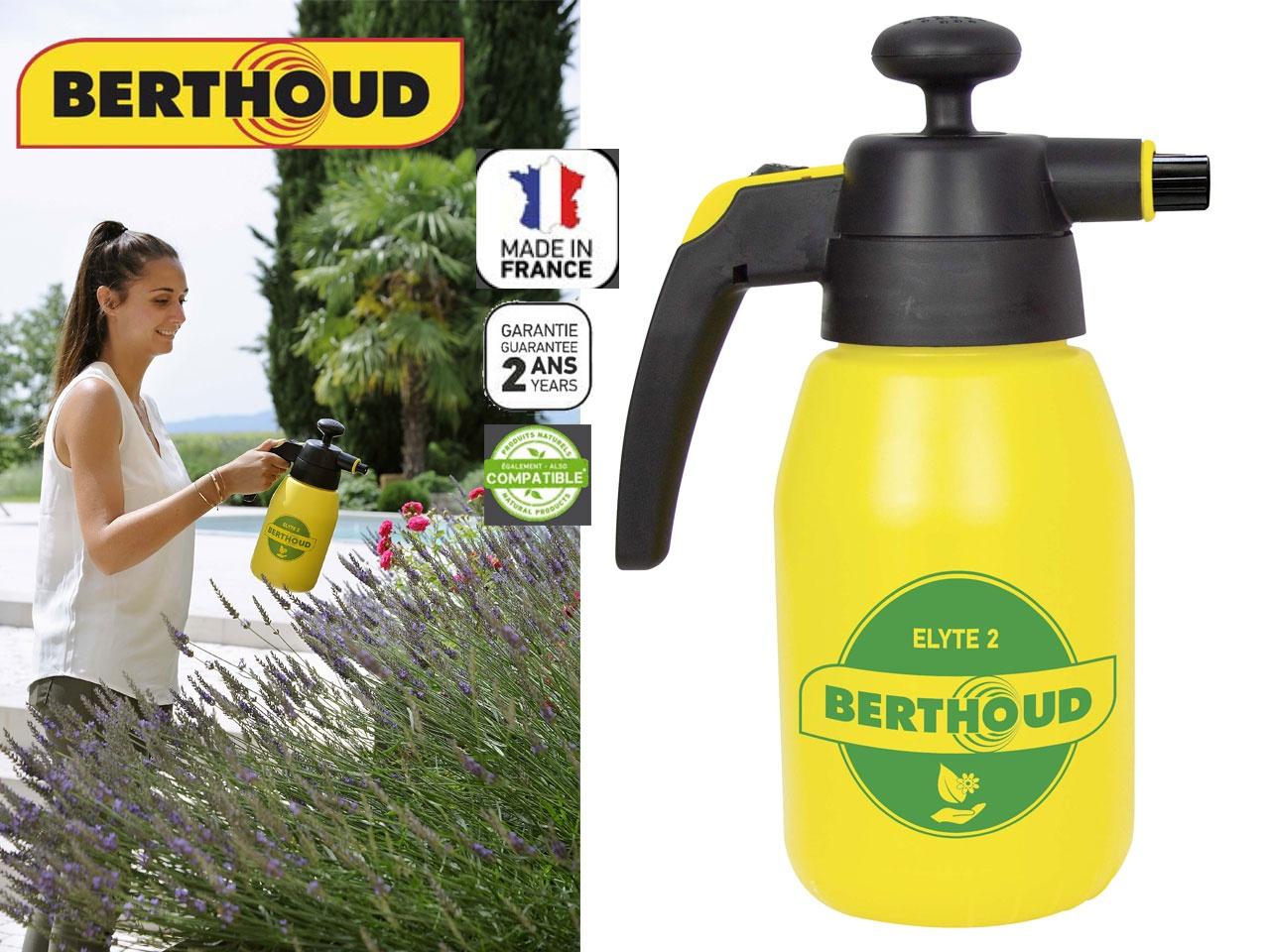 Univers Habitat > Marché Brico Jardin > Berthoud : 125 Ans D ... dedans Pulverisateur Jardin Berthoud
