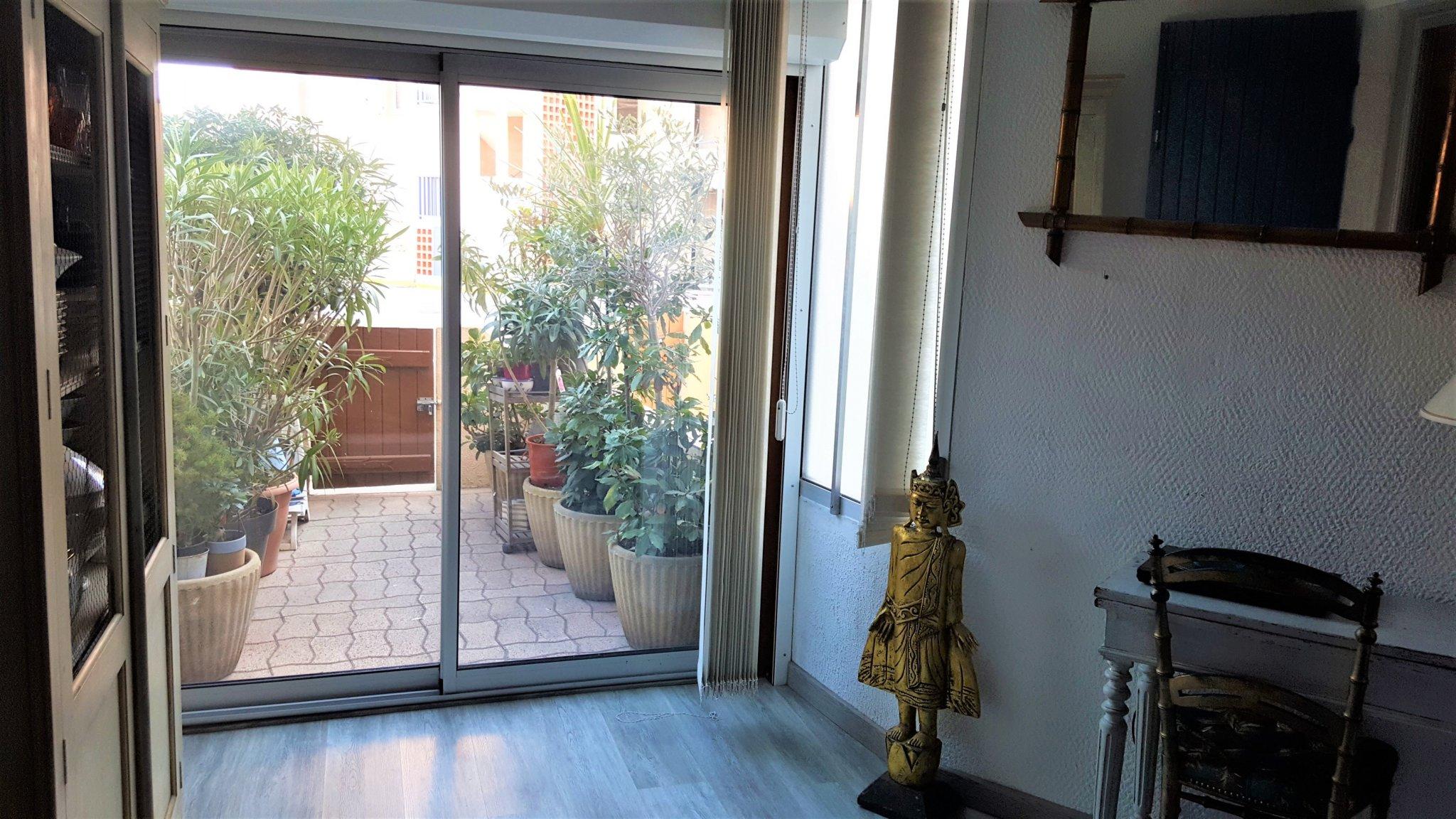 Vente Appartement Rez-De-Jardin En Très Bon État encequiconcerne Location Rez De Jardin Dijon