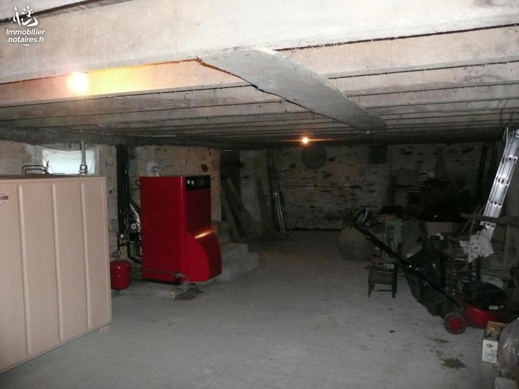 Vente Maison - 0 Pièce(S) – Annonces Immobilières Notaires destiné Serre De Jardin Ancienne A Vendre