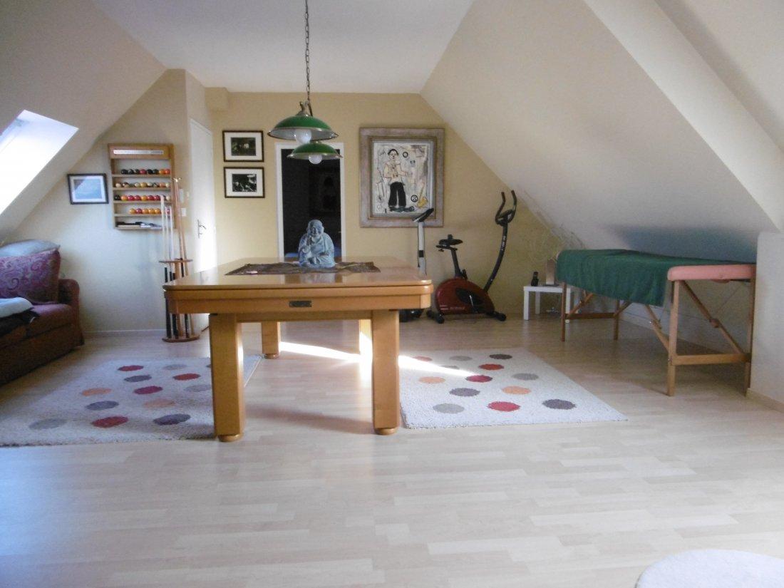 Vente Maison À Saint-Lyphard destiné Tonelle De Jardin