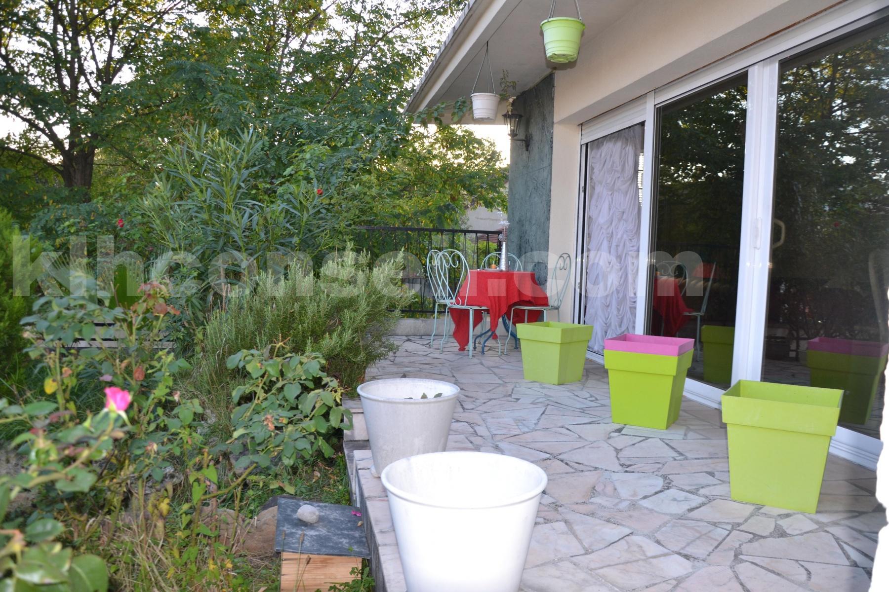 Vente Maison Ancienne Colombes (92700) 7 Pièce(S) 150 M2 concernant Serre De Jardin Ancienne A Vendre