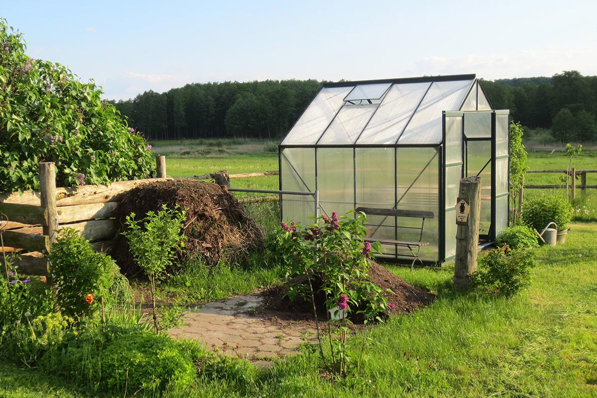 Vente Privée Pratik Garden - Serres & Mobilier De Jardin À ... intérieur Serre De Jardin Brico Depot