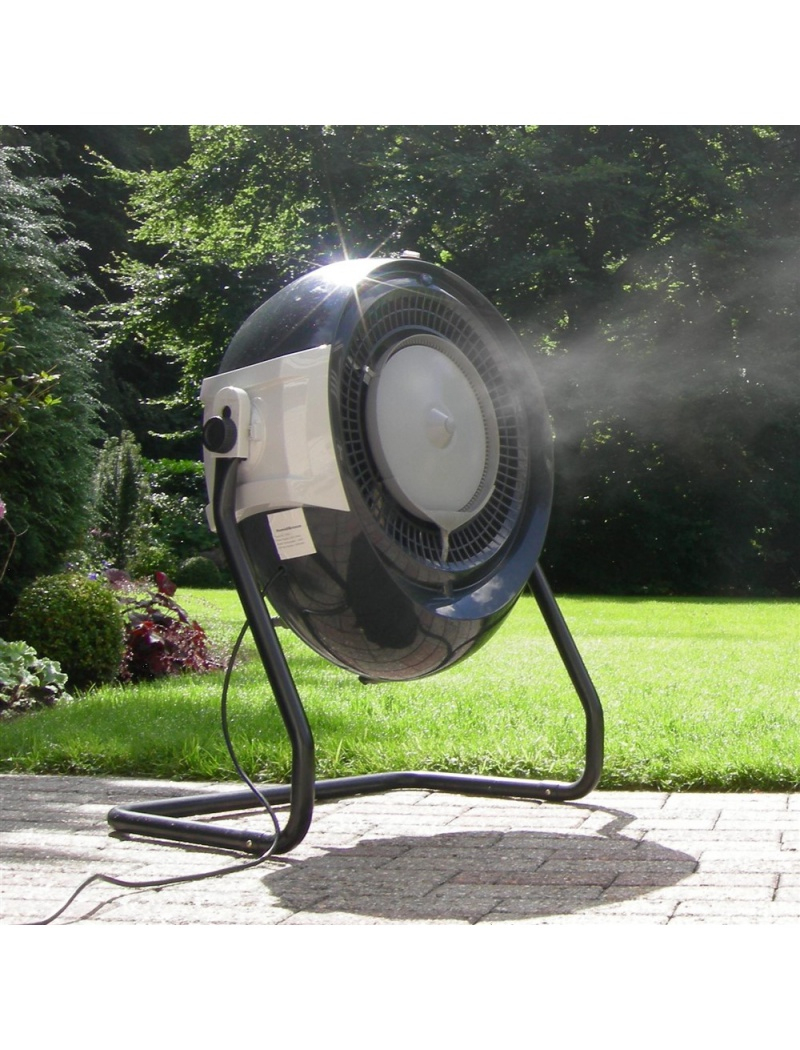 Ventilateur Brumisateur Cooled 2.5L encequiconcerne Brumisateur De Jardin