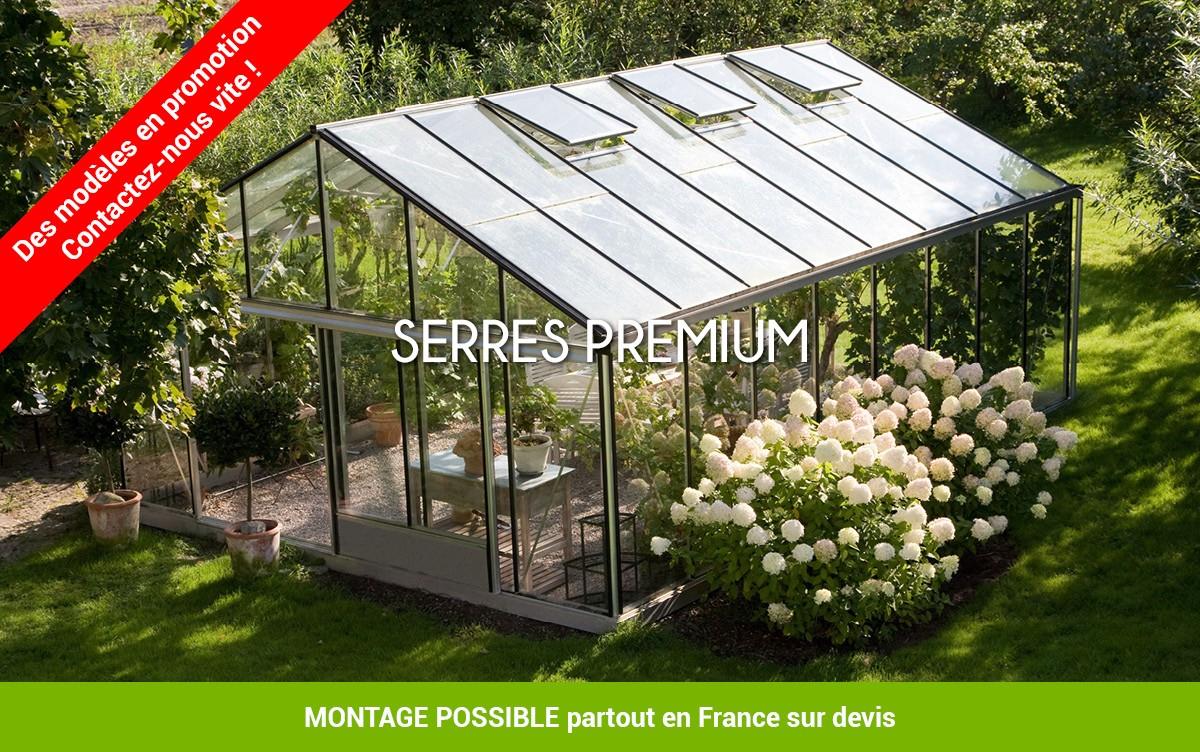 Verre Serre Jardin - Veranda Et Abri Jardin destiné Serre De Jardin Leroy Merlin