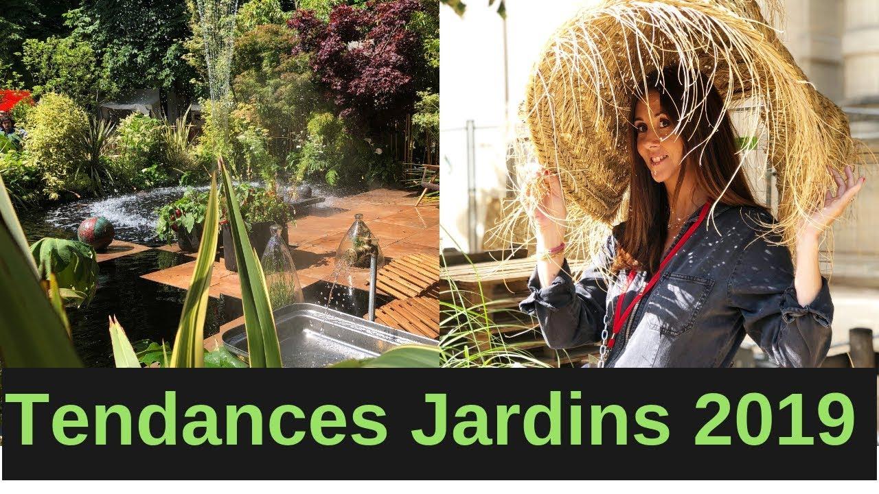 [Vidéo] Caroline Munoz – Quelles Tendances Pour Votre Jardin En 2019 ? encequiconcerne Arche Jardin Jardiland