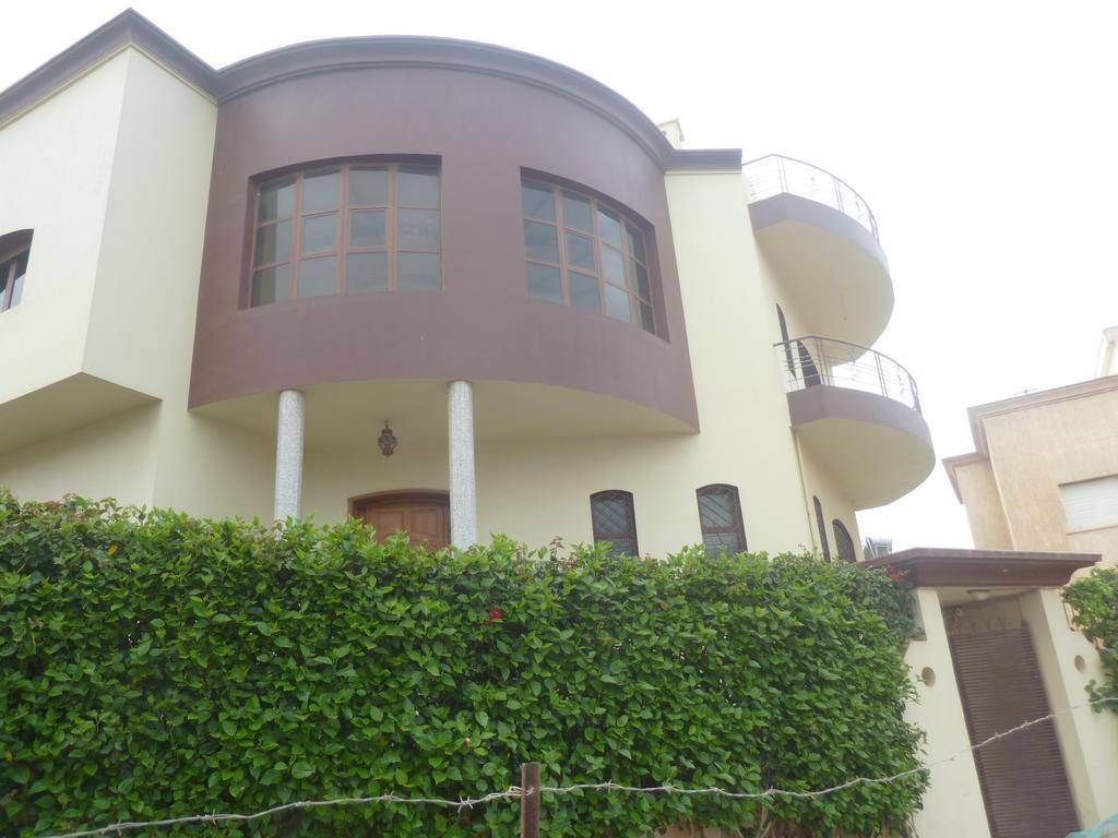 Villa Aboulanwar, Chambres D'hôtes El Jadida serapportantà Les Jardins D El Jadida