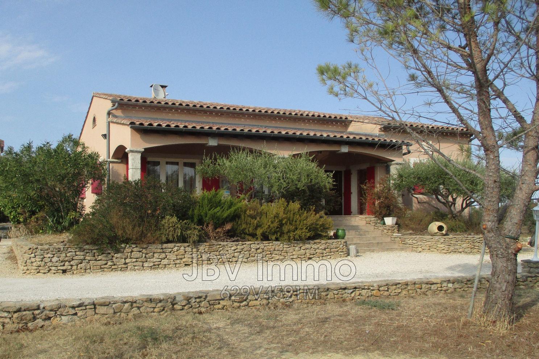 Villa Alès Sud Alès, To Buy Villa 3 Bedrooms 116 M² dedans Abri De Jardin 30M2