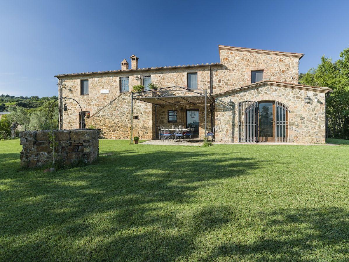 Villa Brigitta : Ancienne Et Belle Maison De Campagne Avec ... concernant Location Maison Avec Jardin Ile De France