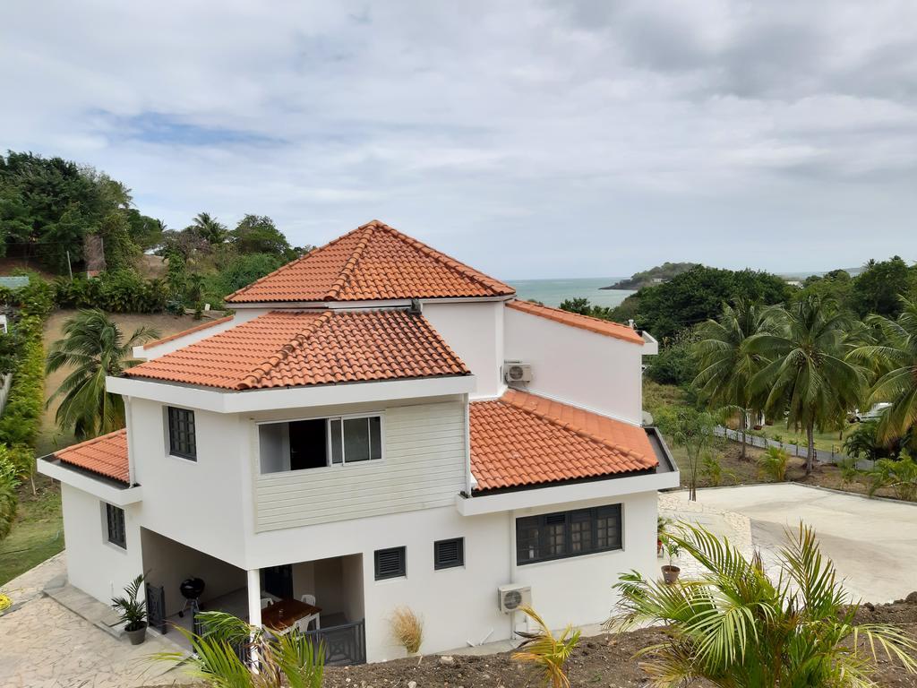 Villa Clémence, Le François, Martinique - Booking intérieur Ustensile De Jardin