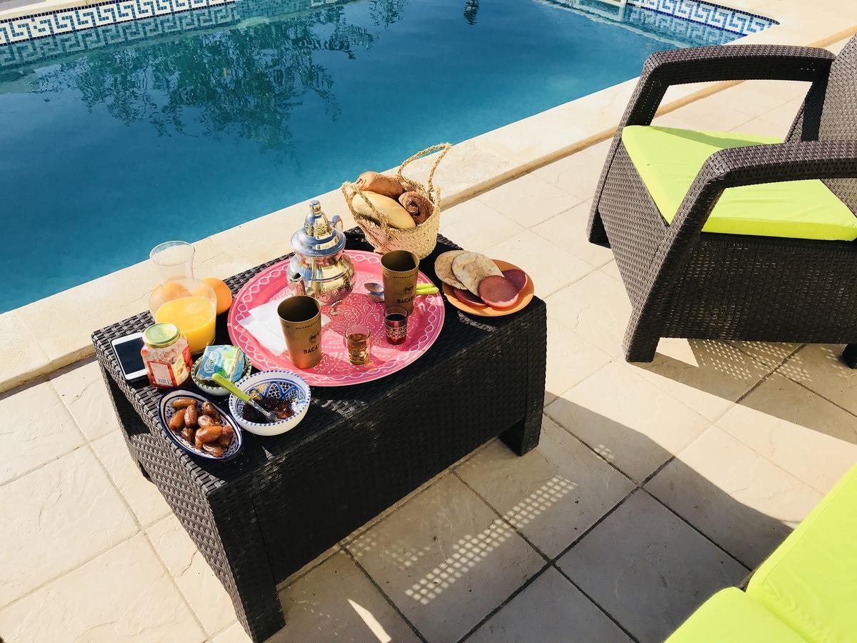 Villa Dar Yasmine, Arkou, Tunisia - Booking avec Salon De Jardin Geant Casino