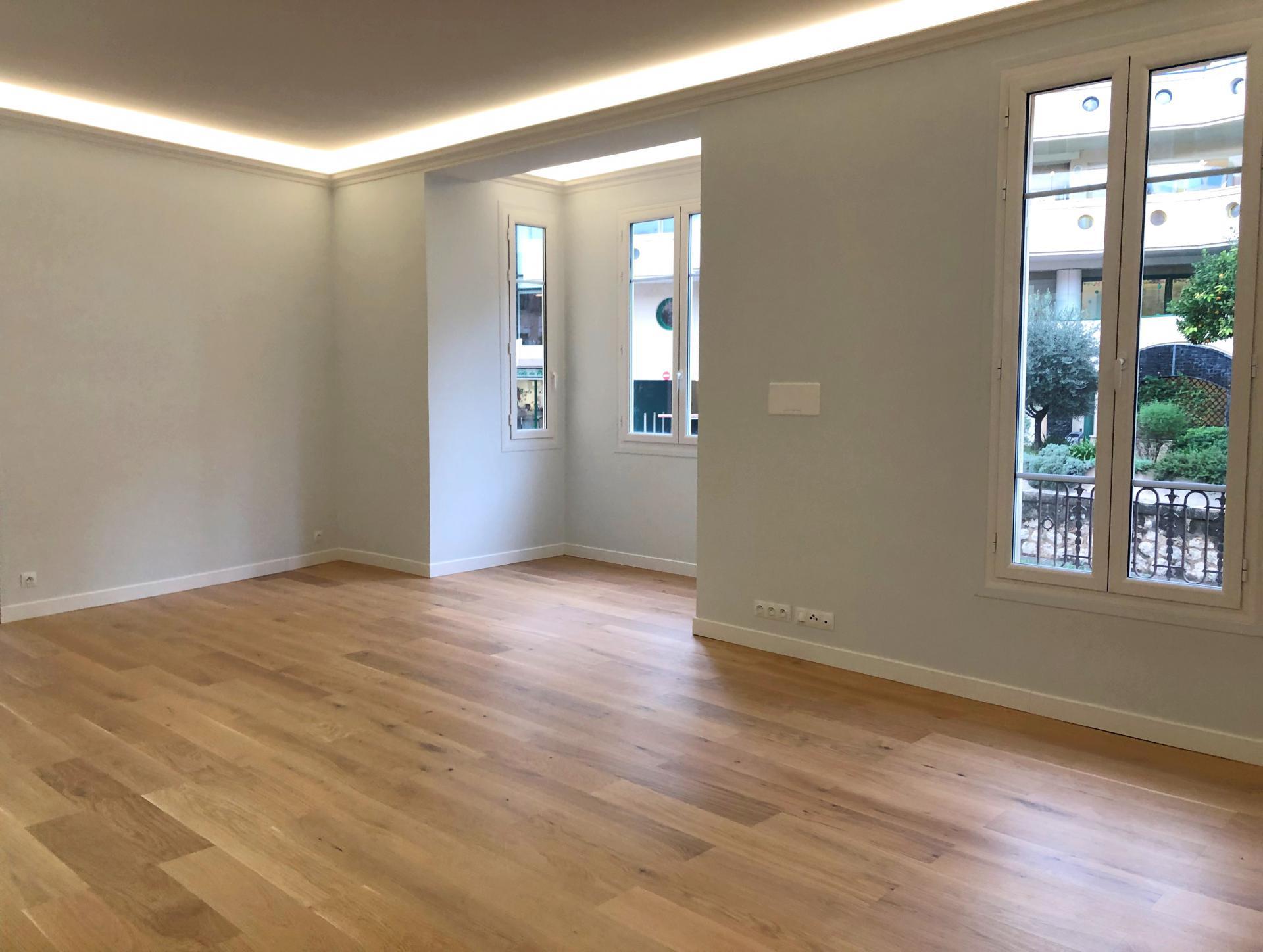Villa Du Parc: Beautiful Bourgeois 2 Bedroom Apartment ... pour Salon De Jardin Monaco