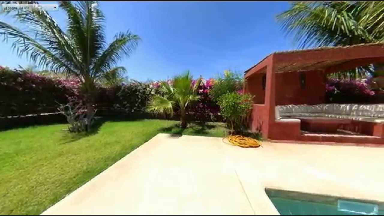 Villa Jardin De Saly serapportantà Les Jardins Des Villas