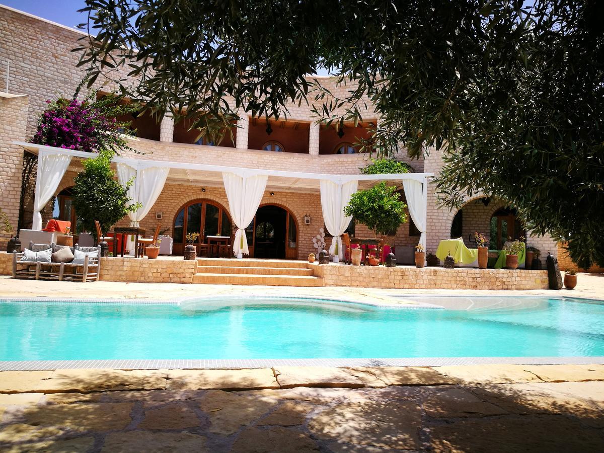 Villa Les Jardins D'argane, Bou Mkila, Morocco - Booking destiné Les Jardins Des Villas